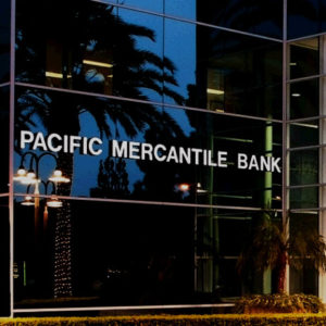 Pacific Mercantile Bank