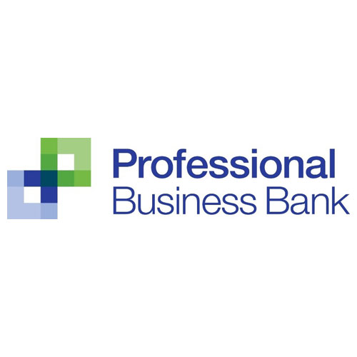 Professional Business Bank