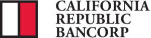 Cal Republic Bancorp Logo